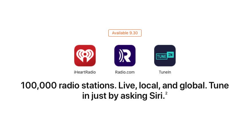苹果将在年内为 HomePod 添加多项新功能
