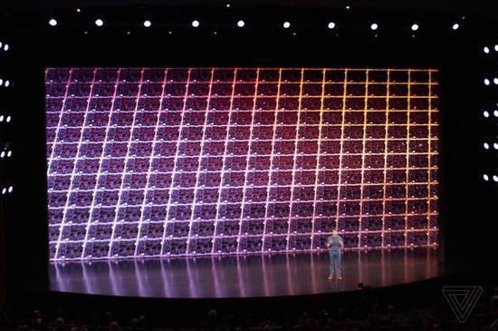 iPhone 11 Pro Max 结构拆解示意图:Intel 基带