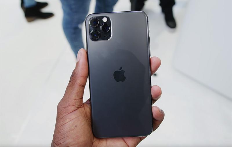 iPhone 11 Pro 与 iPhone 11 Pro Max 有什么区别,买哪一个?