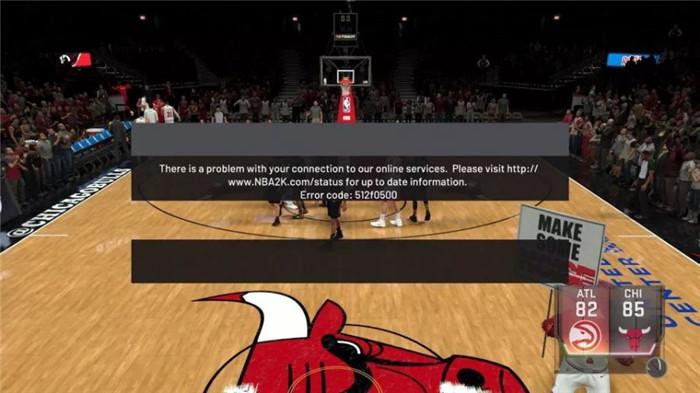 被差评淹没的《NBA 2K20》
