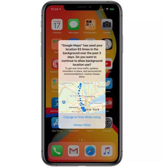 更新 iOS 13 后,不少 App 提示蓝牙权限申请是什么情况?
