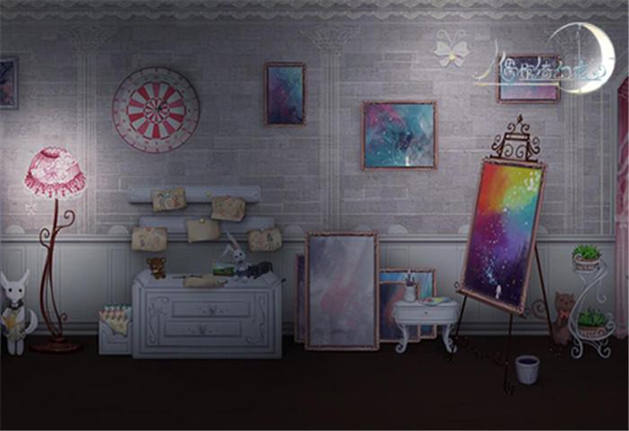 约会圣地?新场景曝光 《人偶馆绮幻夜》9月25日正式上线