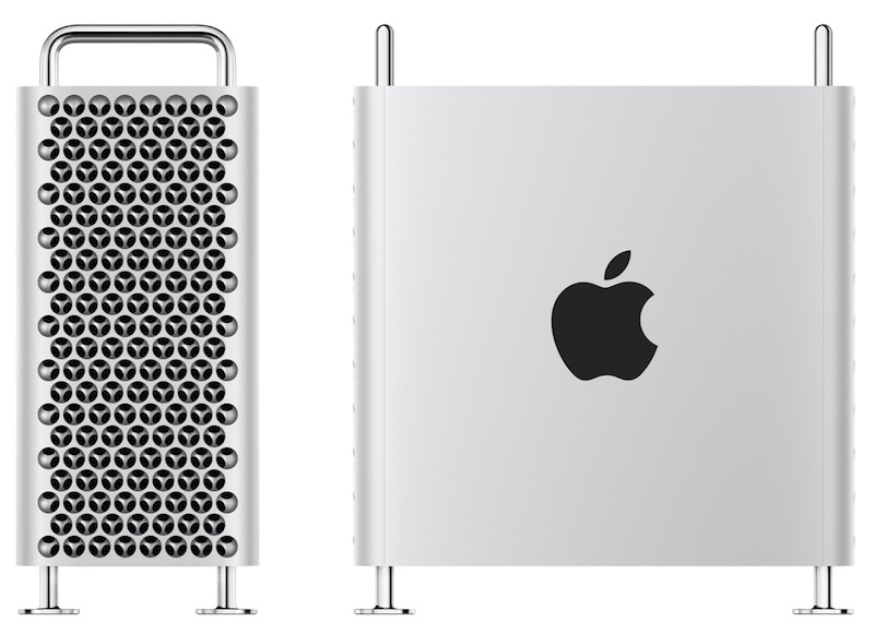 苹果确认新款 Mac Pro 仍将在德州生产