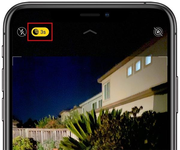 关于iPhone 11系列夜间模式拍照,你知道多少?