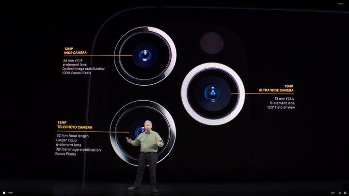 iOS 13.2 测试版即将到来,为 iPhone 11 开启 Deep Fusion