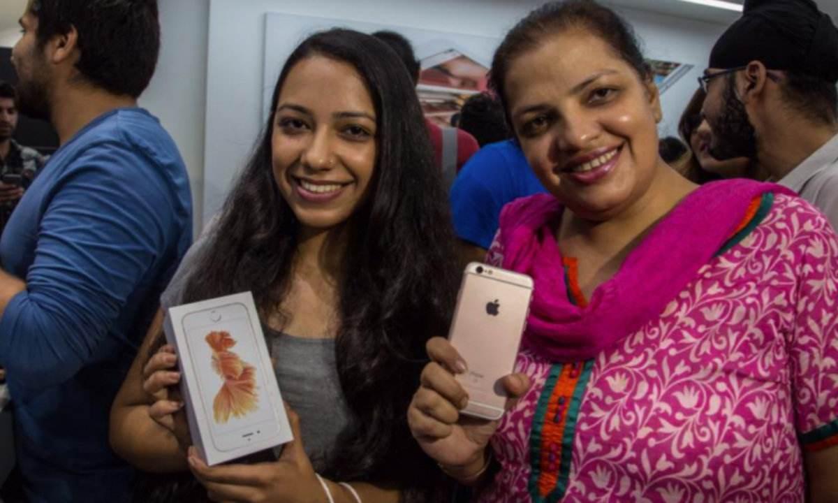 定價策略影響之下,iPhone 11在印度大受歡迎