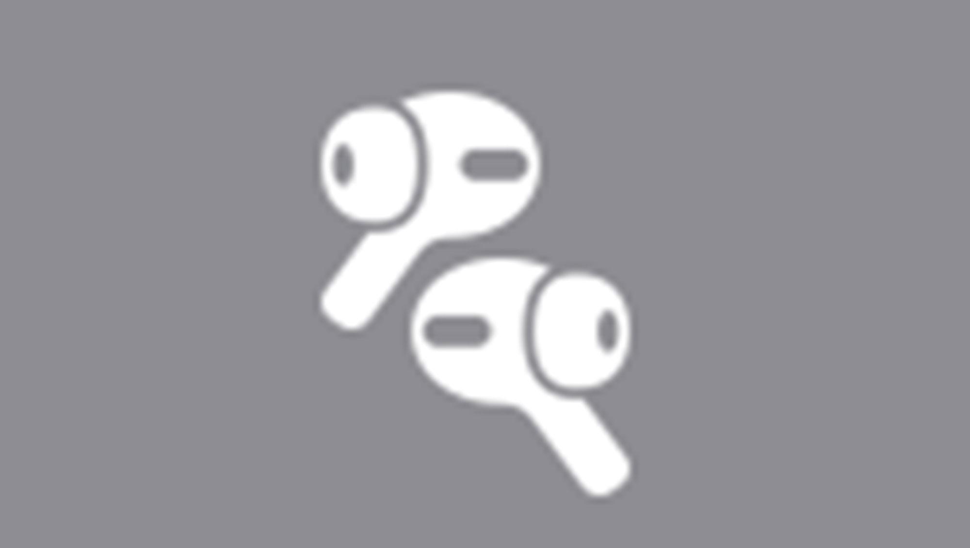 新一代 AirPods 曝光:入耳式、主动降噪