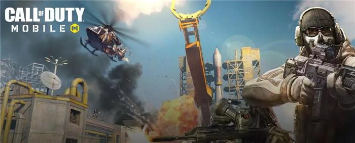 《使命召唤》手游横扫全球,动视暴雪总裁:伟大的游戏,感谢天美!