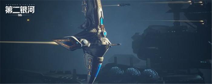 宇宙堡垒!《第二银河》打造超时空太空舰船