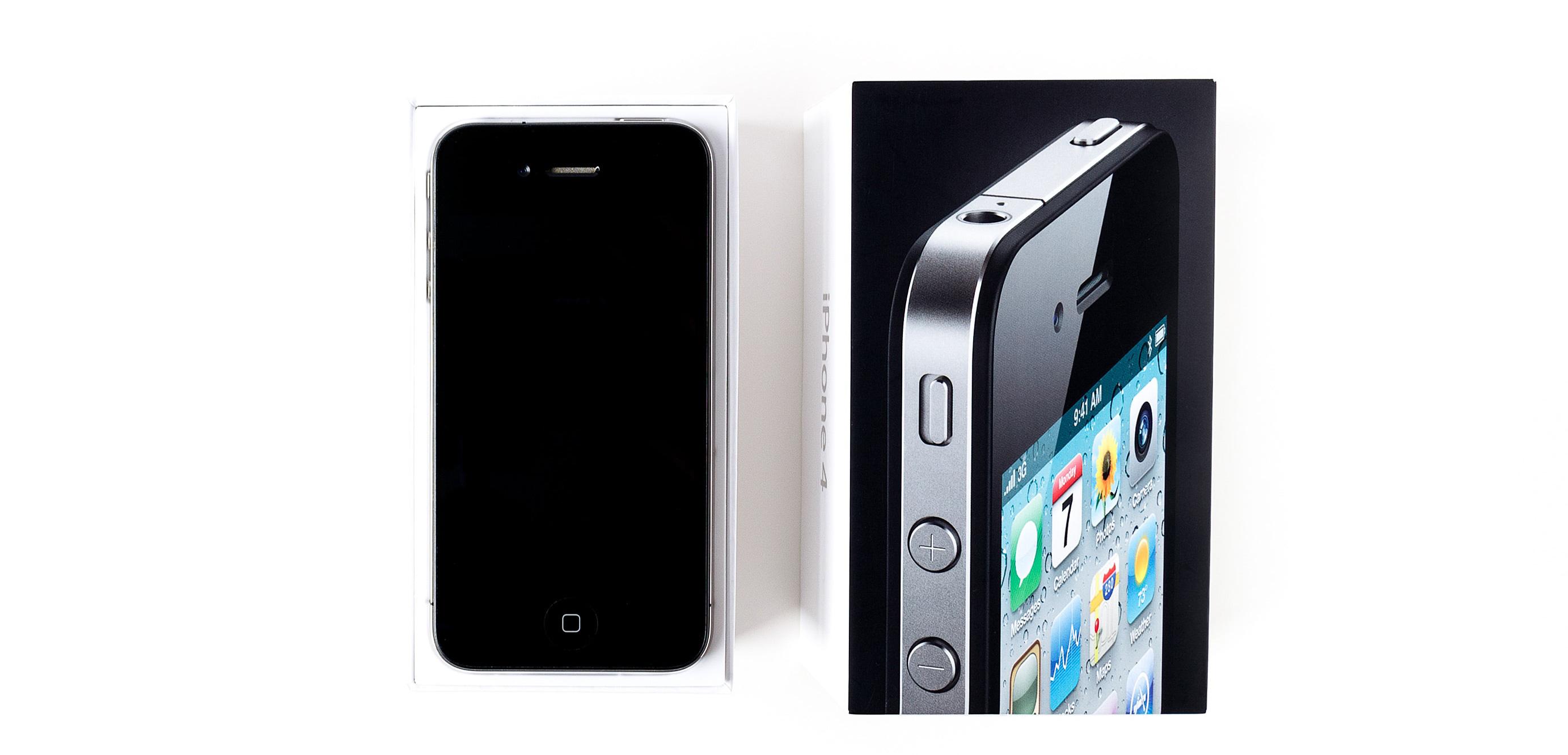 八年前的今天,iPhone 4S 正式发布