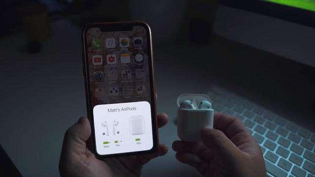 建议升级 iOS 13.1.3:修复蓝牙经常断开连接的问题