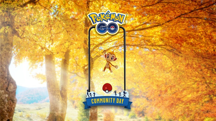 """《Pokemon GO》十一月社群日主角为""""小火猴"""""""