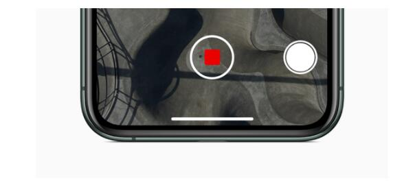使用 iPhone 11 Pro 拍攝視頻的 5 大技巧