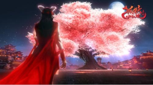 《狐妖小紅娘》手游不刪檔倒計時啟動 純愛之旅即將起航