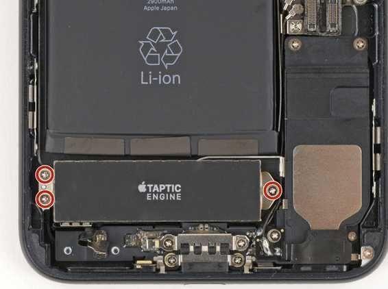 为什么安卓手机同样采用了线性马达,表现却不如 iPhone?