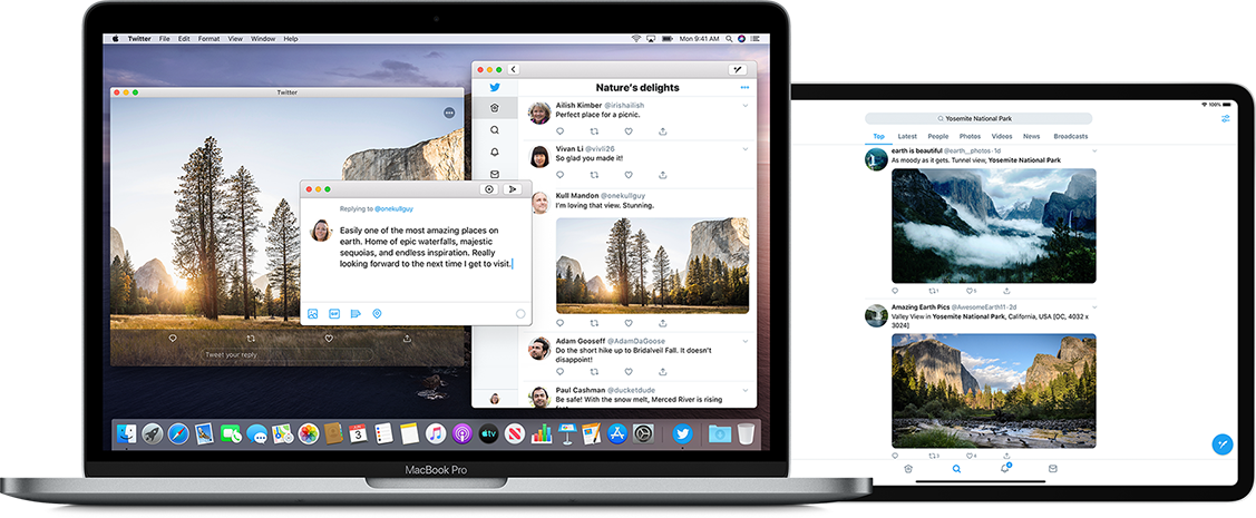 未来可能会有更多的 iOS 应用登陆 Mac 平台