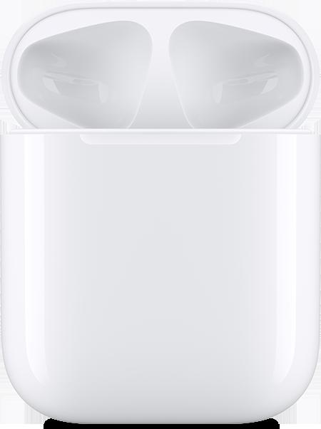 如何识别 AirPods 及充电盒是哪一代?