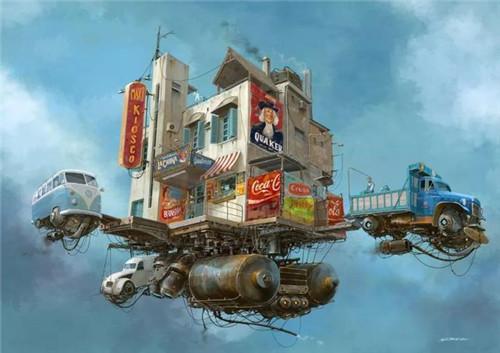 """入选索尼""""中国之星计划""""《暗影火炬》请加快开发脚步!"""