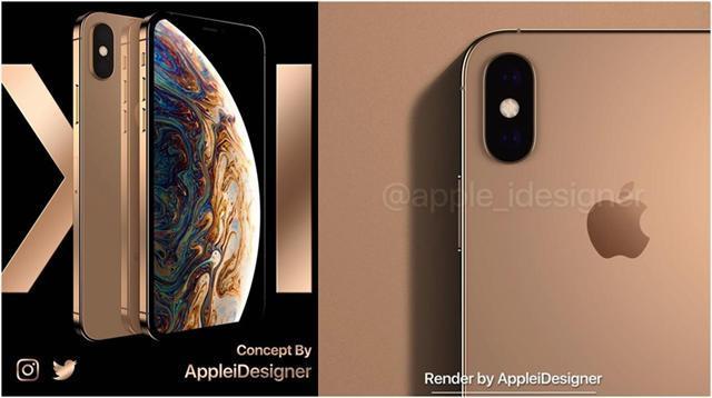 都别慌,iPhone12是这样的……