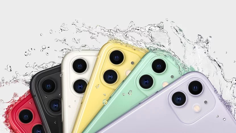 iPhone 11 表现如此出色,苹果可能会考虑保留 LCD