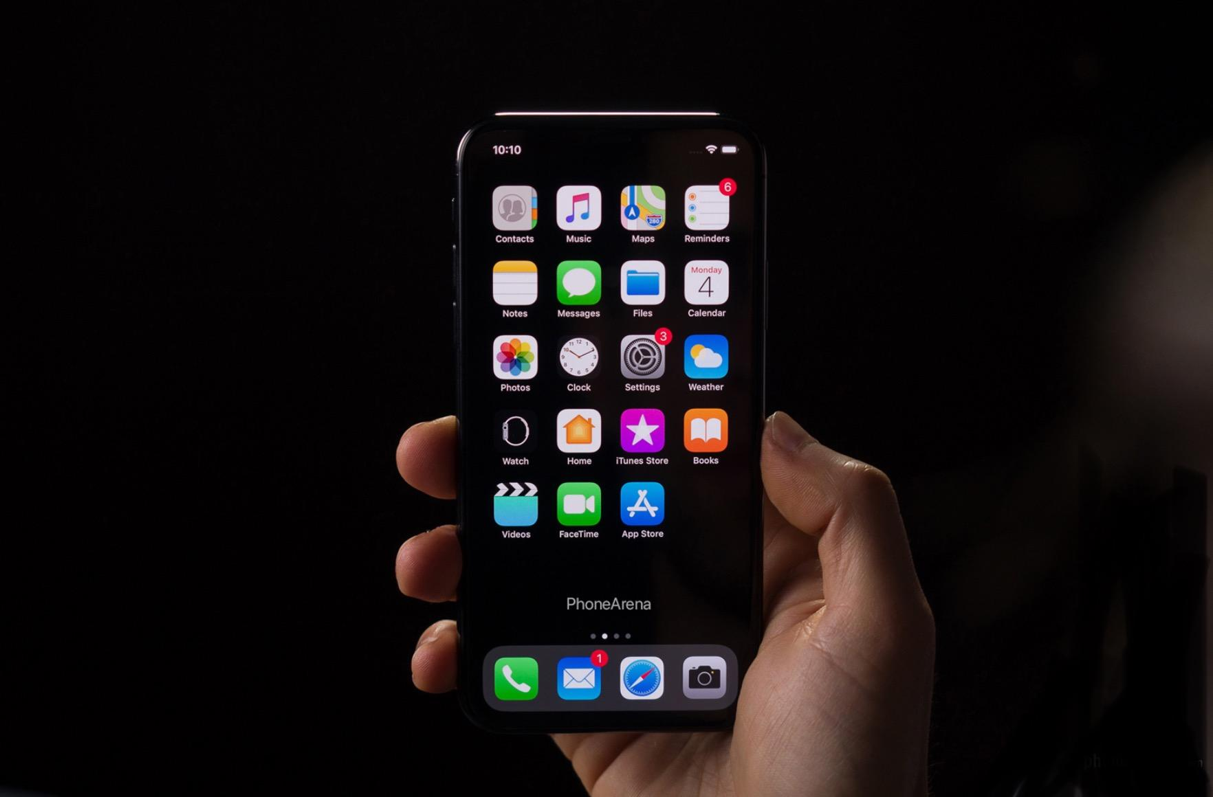 iOS 设备为什么不需要安装杀毒软件?