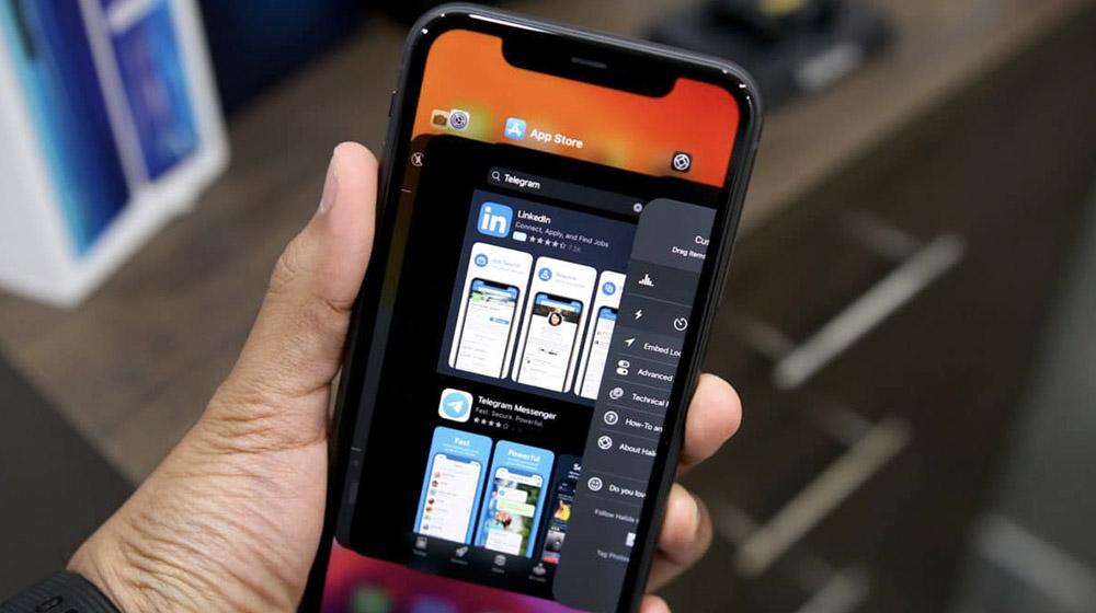 iOS 13.2杀后台是系统原因吗?遇iOS 13.2杀后台怎么办?