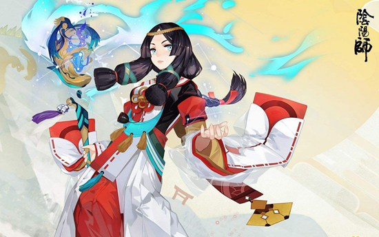 《阴阳师》终于出动画了, 妖刀姬激战先导预告公布,2020年放送!