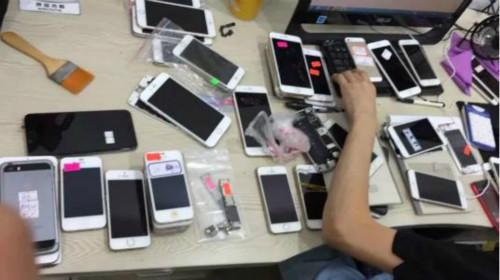 iPhone坏了去哪修划算?如何选择维修地点?