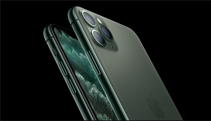 DxOMARK 将于 11 月 7 日公布 iPhone 11 Pro Max 分数