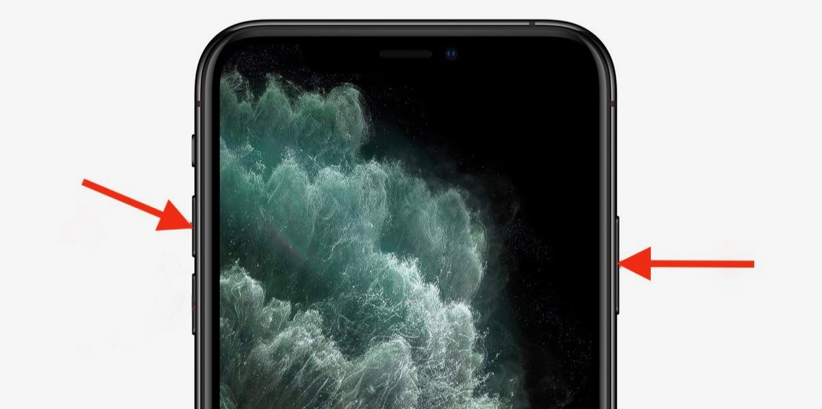 如何在 iPhone 上截图?