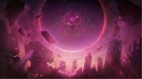 《阿卡夏之眼》11.6谷歌测试,又一场异世界之旅开启