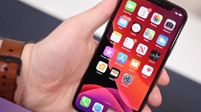 苹果关闭 iOS 13.1.2、iOS 13.1.3 降级验证通道