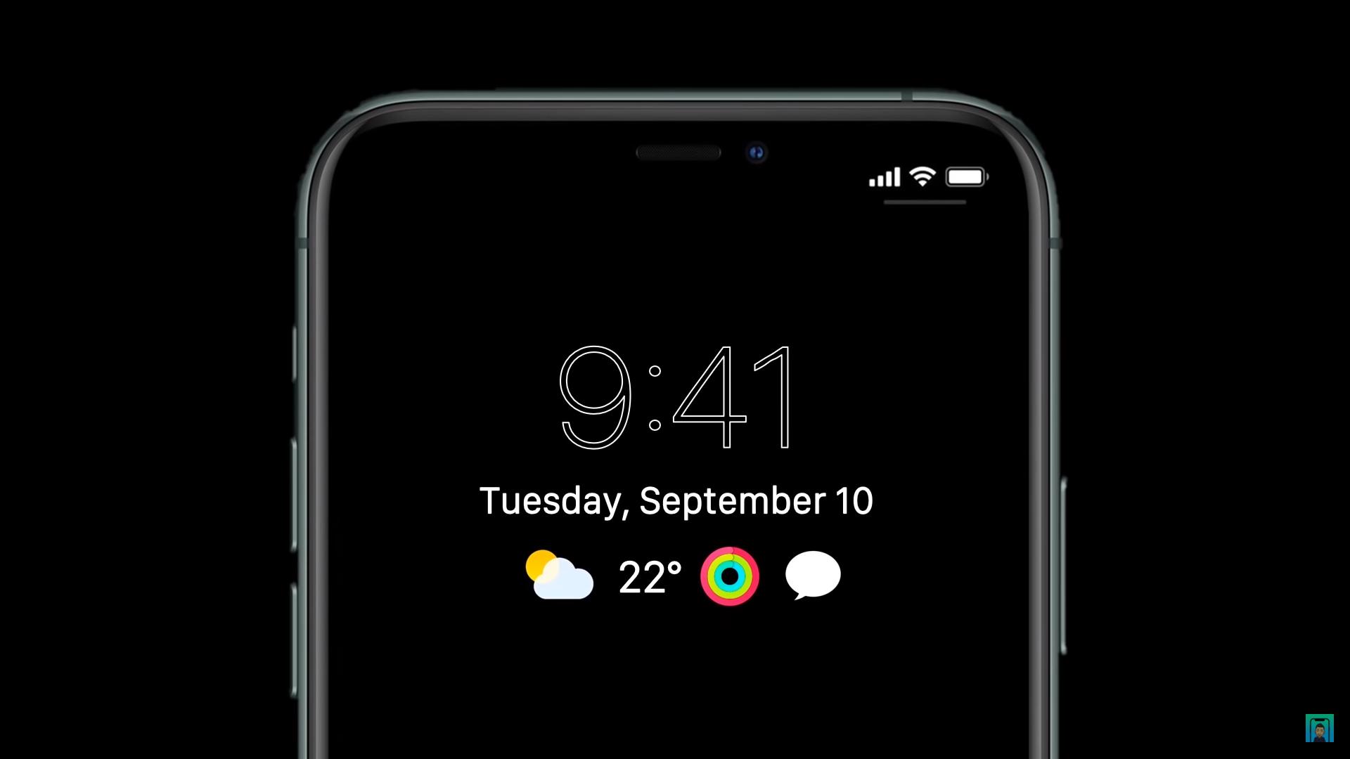 iOS 14 概念设计来了,你喜欢吗?