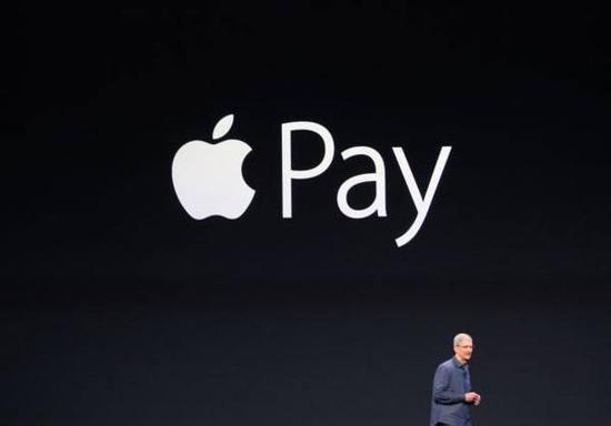 欧盟:许多公司对 Apple Pay 感到担忧,已发出问卷调查