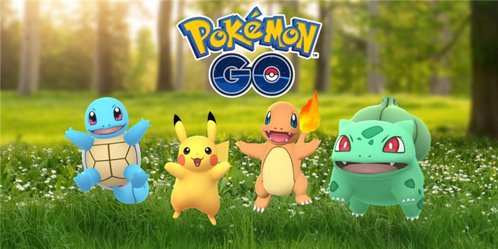 《Pokemon GO》将加入新机能 增强现实代入感