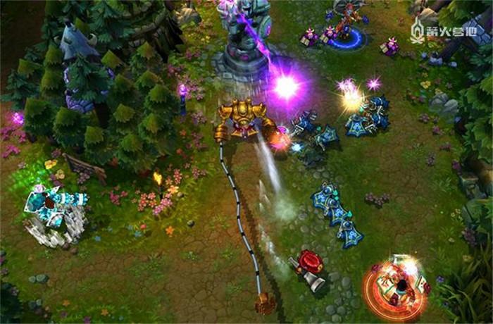 火了十年的《英雄联盟》如何改变游戏产业