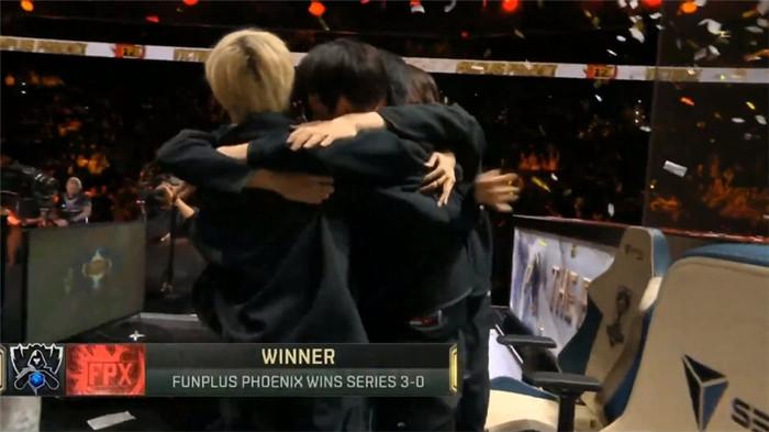 FPX勇夺S9全球冠军,出海大厂FunPlus成大赢家!