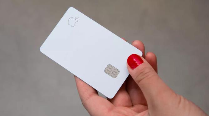 高盛回应 Apple Card 性别歧视问题:信用额度算法绝无性别因素