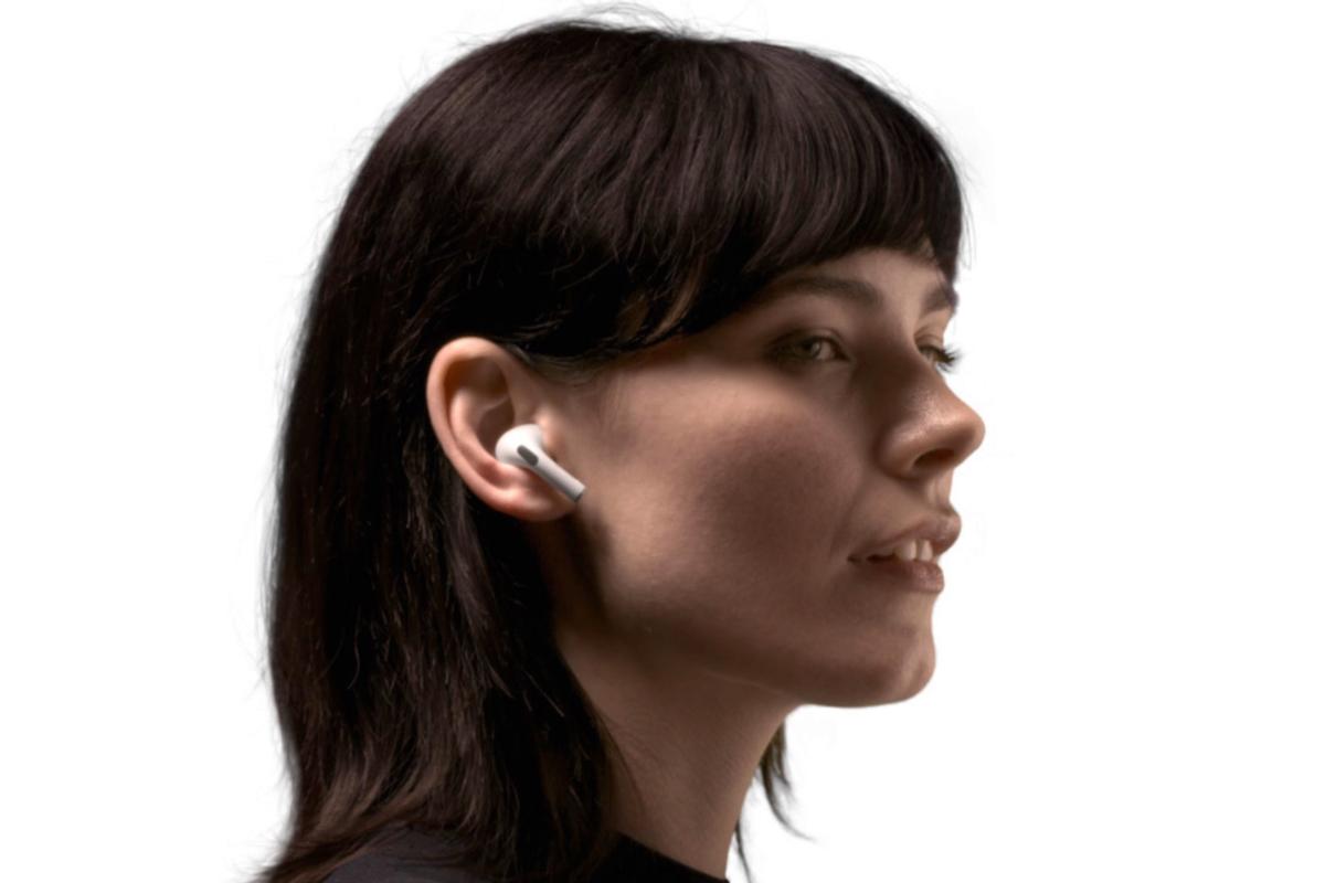 AirPods Pro 对苹果可穿戴式 AR 设备的重要启示