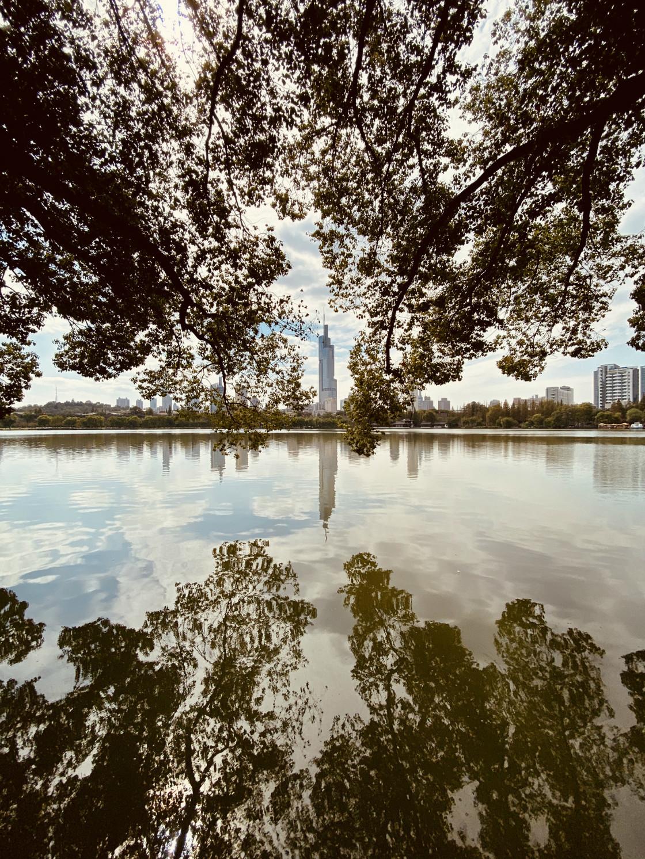 如何拍出刷爆社交平台的城市照?iPhone 获奖摄影师告诉你