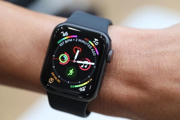 Apple Watch为何比Android手表更受欢迎?