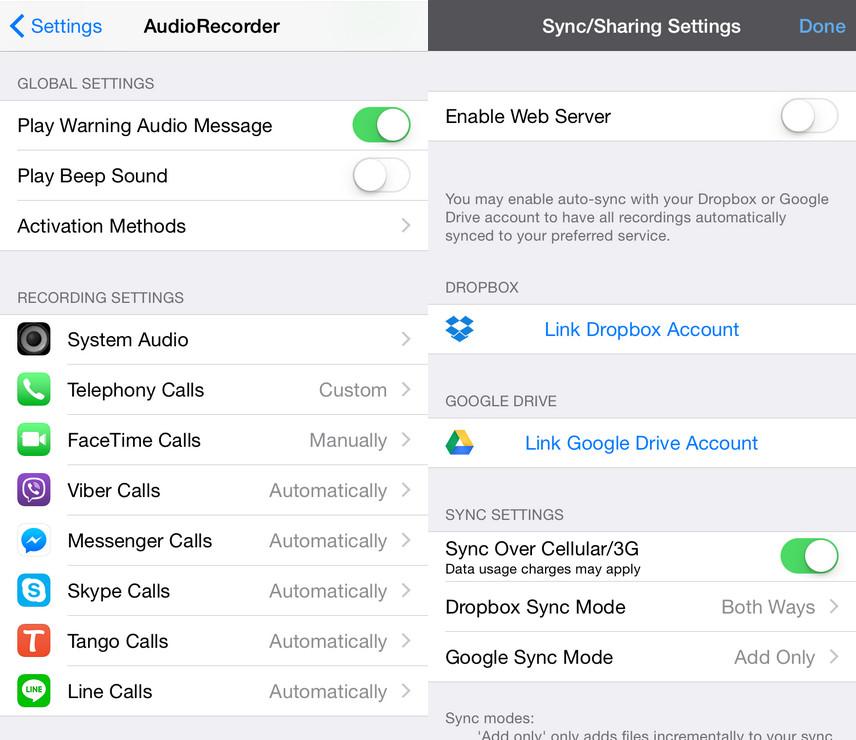 如何在 iOS 13 上实现通话录音功能?