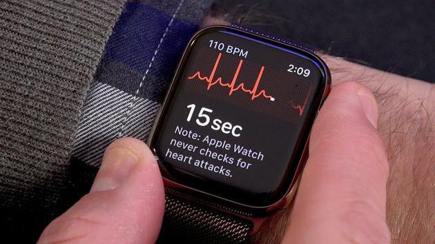 一位父亲用 Apple Watch 改善了他儿子的自闭症