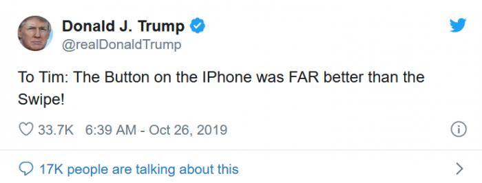 教你一招,iPhone 也可以使用双击屏幕截图