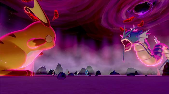 """宝可梦剑盾600万""""真香""""背后,是玩家口碑的倒掉?"""