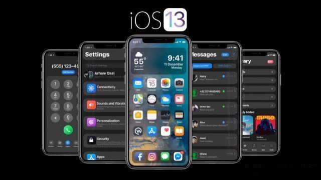 iOS 13的BUG不断,iOS 14什么时候会来?