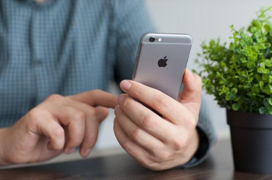 苹果:研究用户玩手机的行为模式,可判断是否患有认知障碍