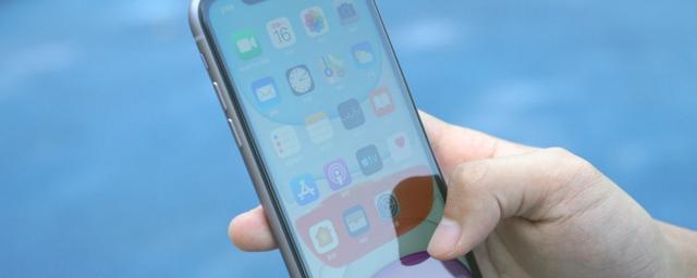 苹果实用技巧:iPhone11可以隐藏App吗