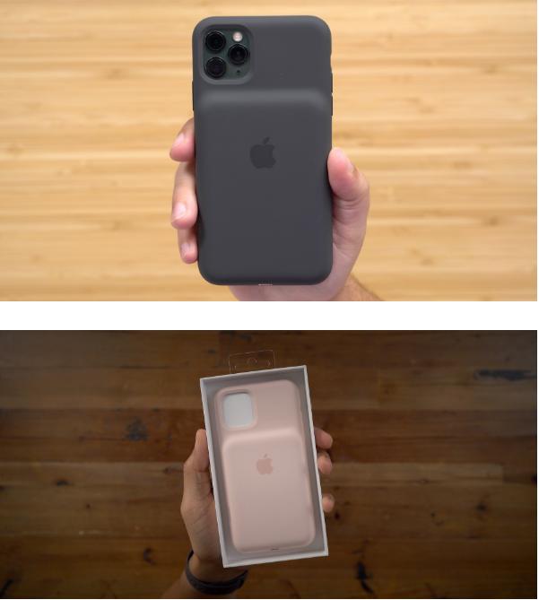iPhone11电池壳好不好?值得买吗?