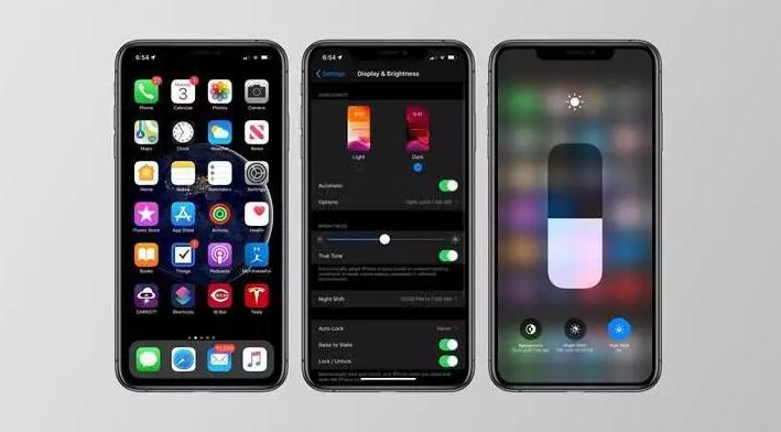 iOS 13.3正式版什么时候会来?